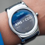 Wearable In Travel: KLM Launches Android Smartwatch App