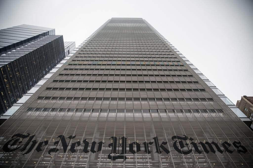 new york times 1024x682 Publishers Get Profitable With Programmatic & Waterfalling