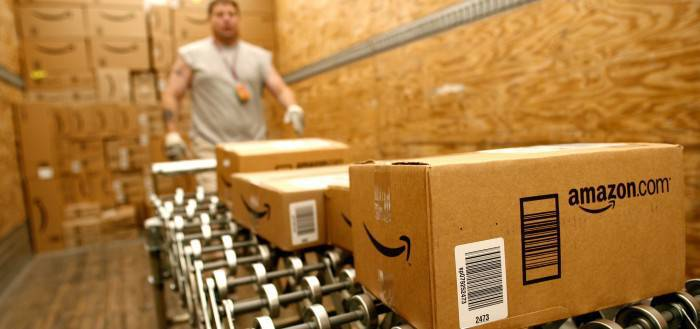 Why Amazon Is A Search Engine That Will Take On Google?
