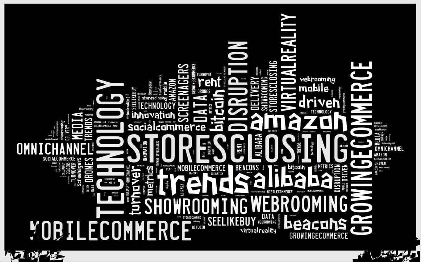 Retail trends and technologies Shazam For Fashion, New Trends & Tech To Boost Retail Revenues