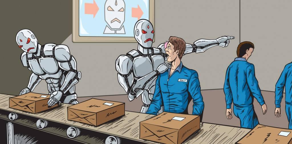 Robotstakingjobs 1024x504 Alibaba Singles Day 2016 Hits $17.8B – Inside Jack Mas Math Man Brain