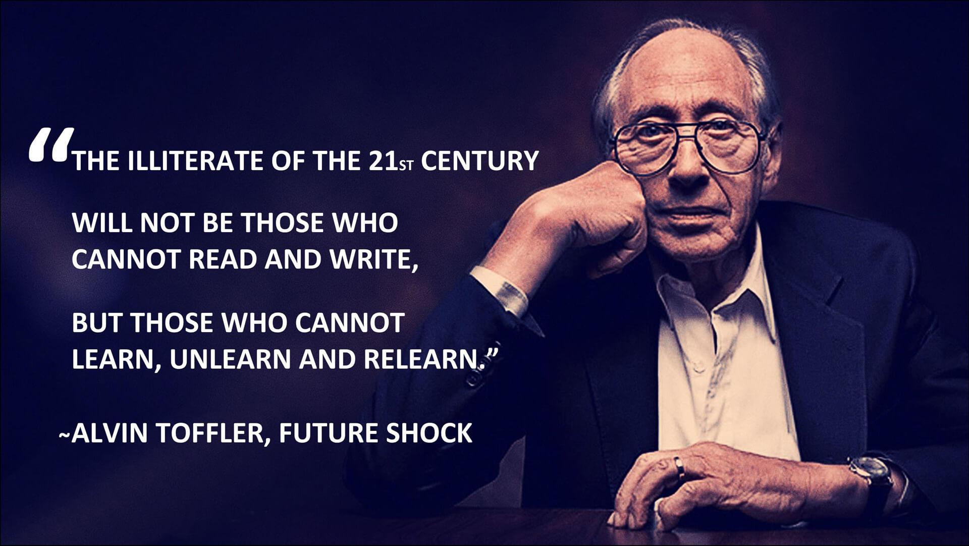 Alvin_Toffler_Future Shock_Quote_Illiterate_Igor_Beuker