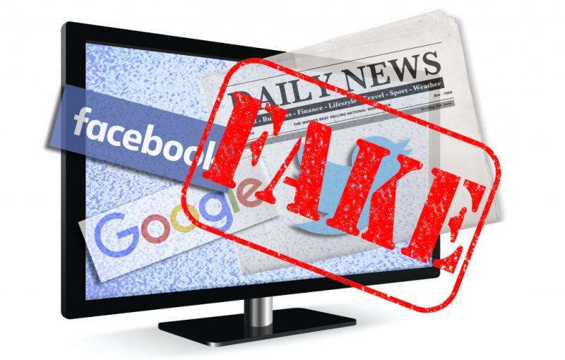 Propaganda, censorships and fake news by Big Tech and Media Tech - Keynote Speaker Igor Beuker