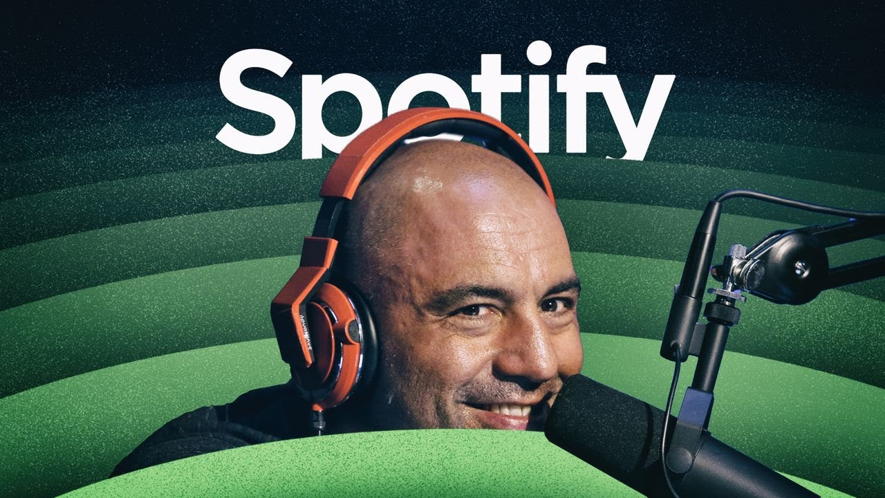 PODCAST-EMPEROR-JOE-ROGAN-SIGNS-$100-MILLION-SPOTIFY-DEAL-KEYNOTE-SPEAKER-FUTURIST-IGOR-BEUKER