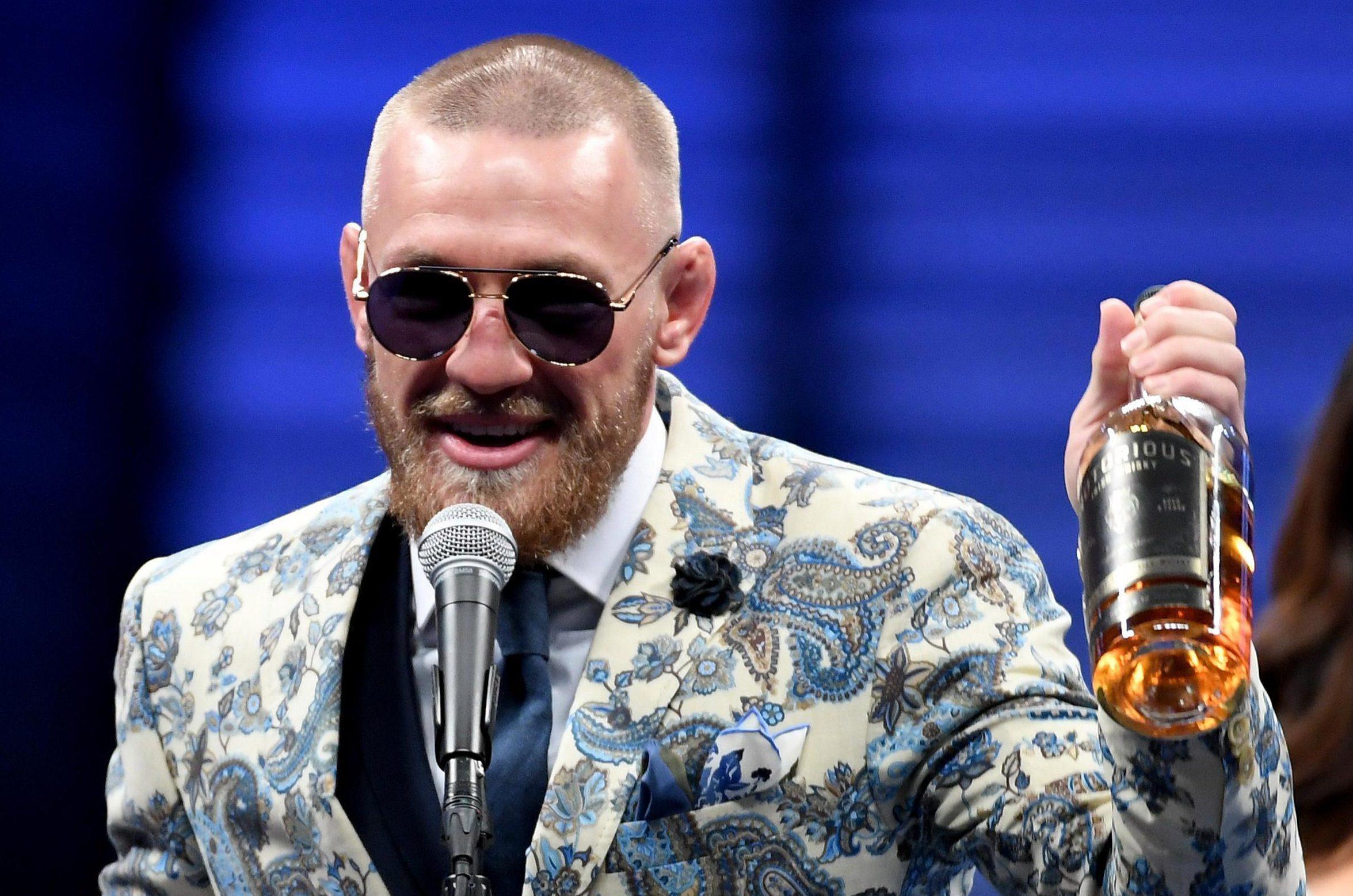 Conor-McGregor-UFC-MMA-Keynote-Speaker-Igor-Beuker