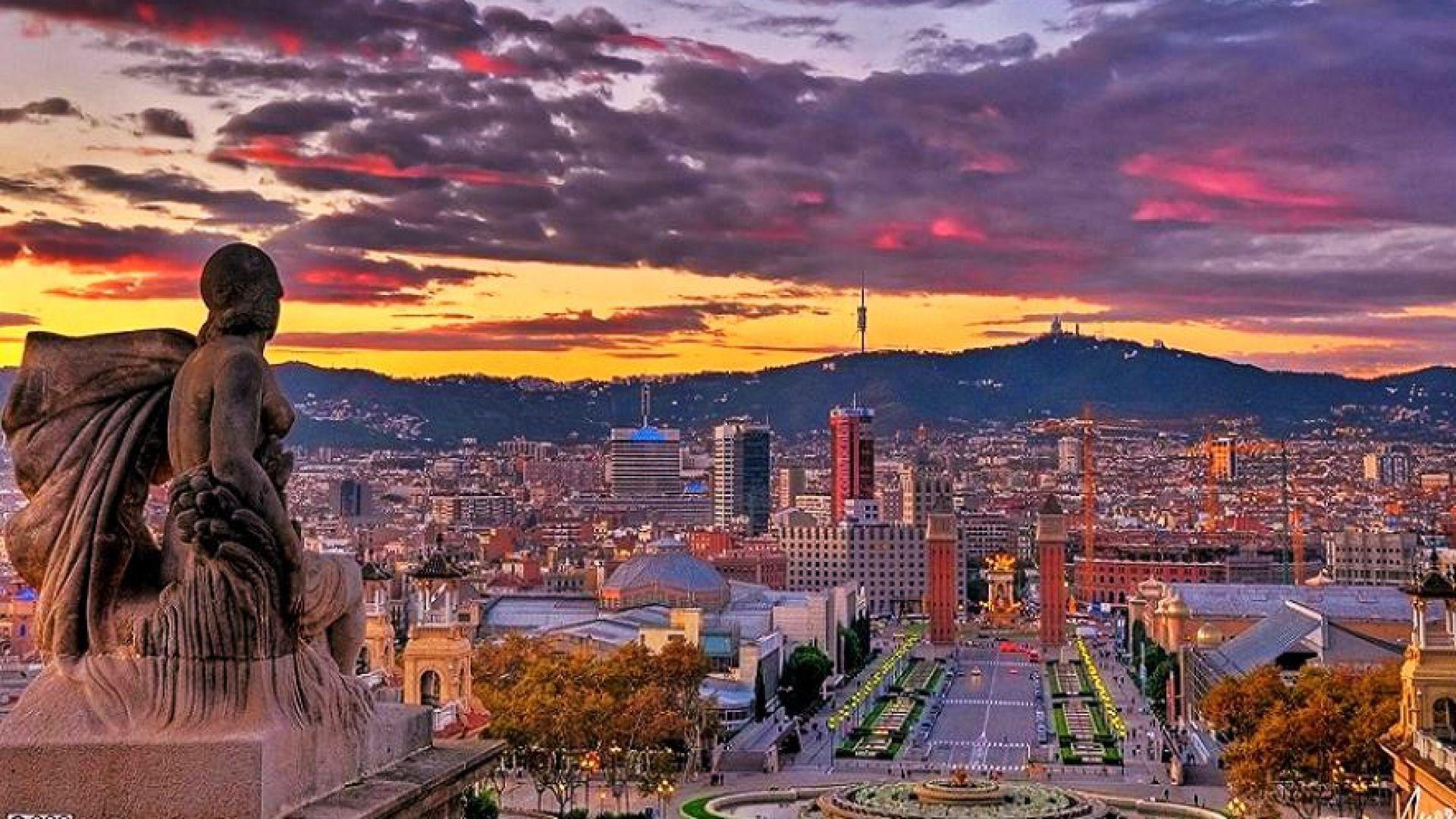 City of Barcelona- Marketing-Eevnts-CoolBrands-People-Igor-Beuker