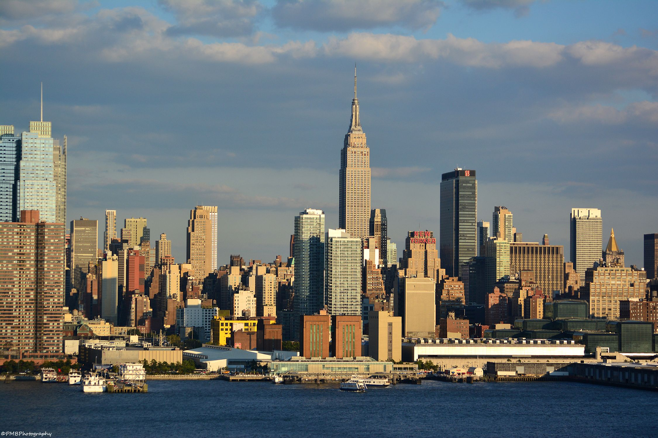 CoolBrands Igor Beuker Speaks in Manhattan NYC