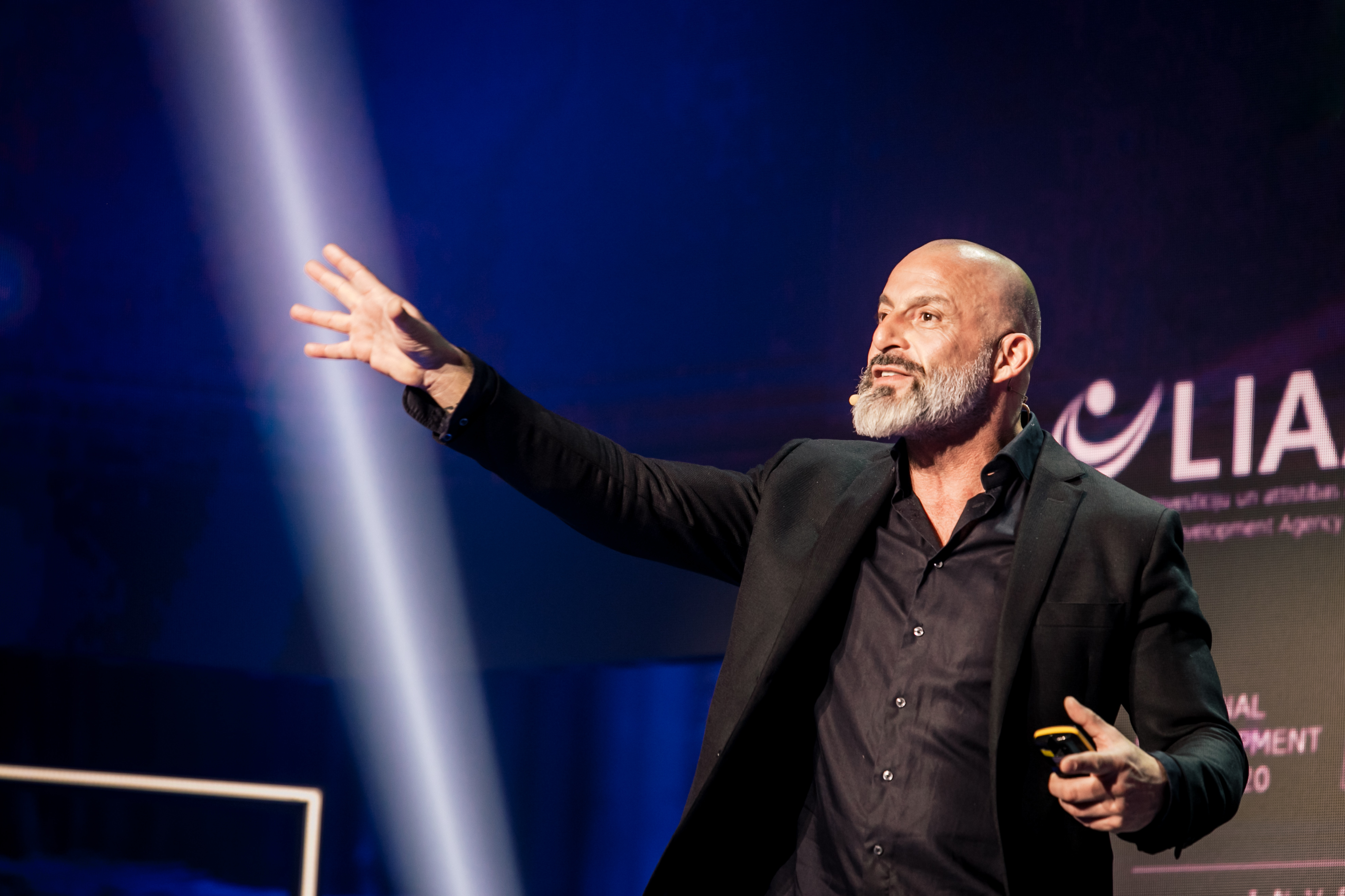 marketing innovation speaker igor beuker - coolbrands interview