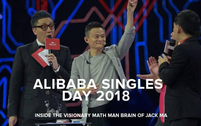 Igor Beuker Blog about Alibaba Singles Day