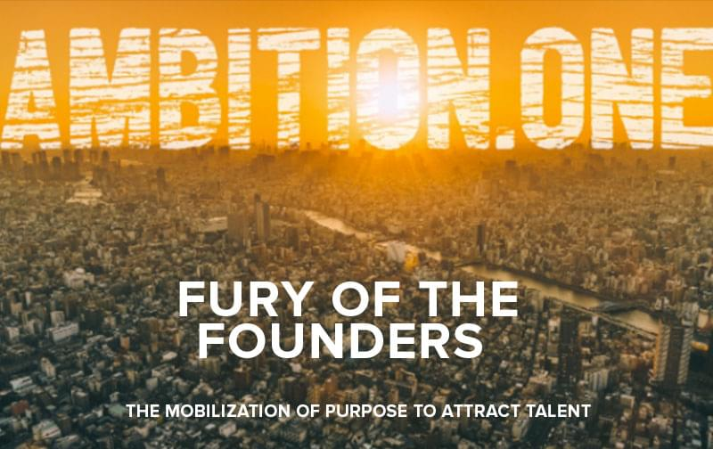 Column Fury of the founders